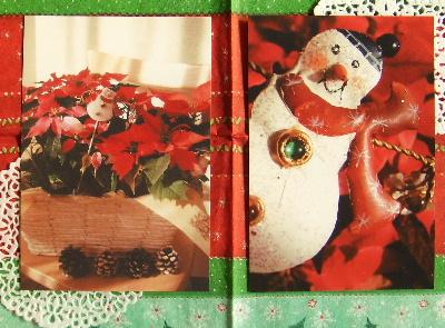 クリスマス・ポストカード