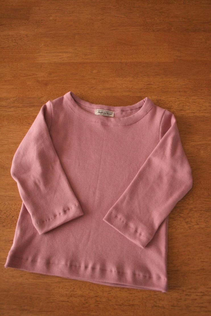 b35c23665d589 C SフレンチフライスでTシャツ. 念願だったmyeさん ...