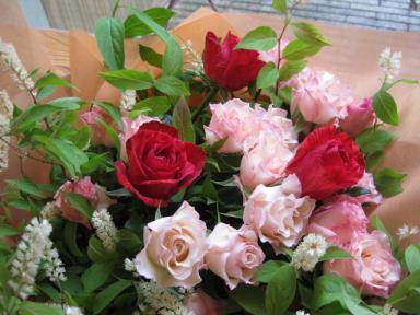 080605_素敵な花束!