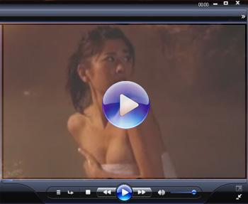 入浴中に襲われる 松下奈緒&鈴木亜美