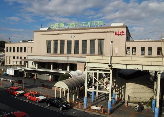 上野駅 小樽駅 | 清多夢くらぶ - 楽天ブログ