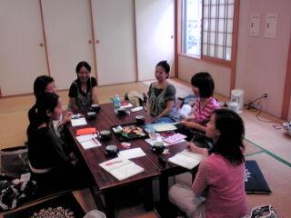 第3回マドレ会員ミーティング@沖縄