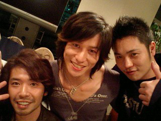 2007苗場最終日