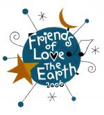 friends of love the earth