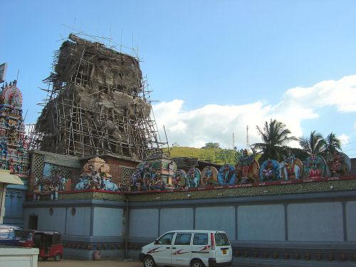 マータレーのヒンズー教寺院6.jpg