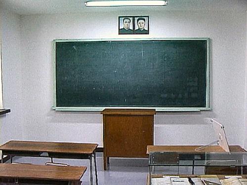 北朝鮮の教室.jpg