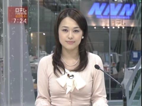 9月29日の武岡智子キャスター   ...