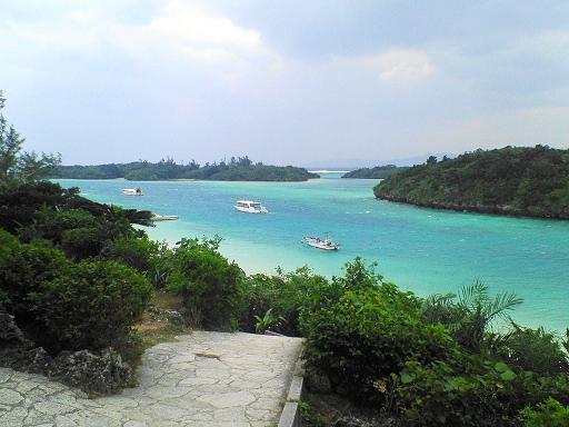 川平湾(1)