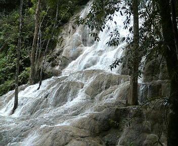 サイヨークの滝