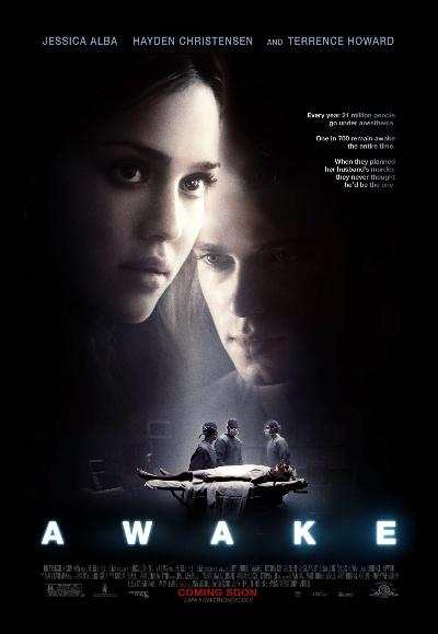 Awake_Poster
