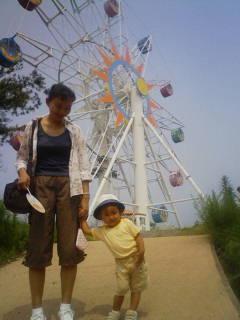 蜂ヶ峰公園03