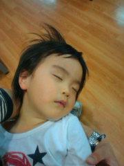 ヒー爆睡.JPG
