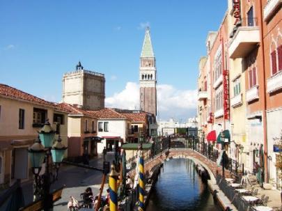 villaggio italia