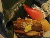 お寿司3種