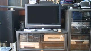 SONY地上・BS・110度CSデジタルハイビジョン液晶テレビKDL-32V1000