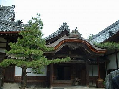 豊橋市老津町 太平寺での法事 | ゆっくり楽しく今日の一日を - 楽天ブログ