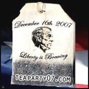 単なる大統領選挙以上の「Revolution」の意味合いが…。