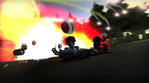 ModNation Racers 3