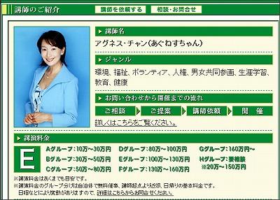 講演料は100万円以上!