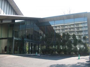東京・根津美術館