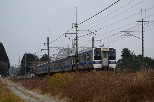 415系1500番台(常磐線)