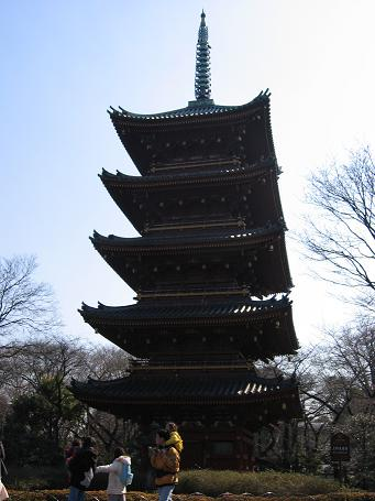 上野動物園9