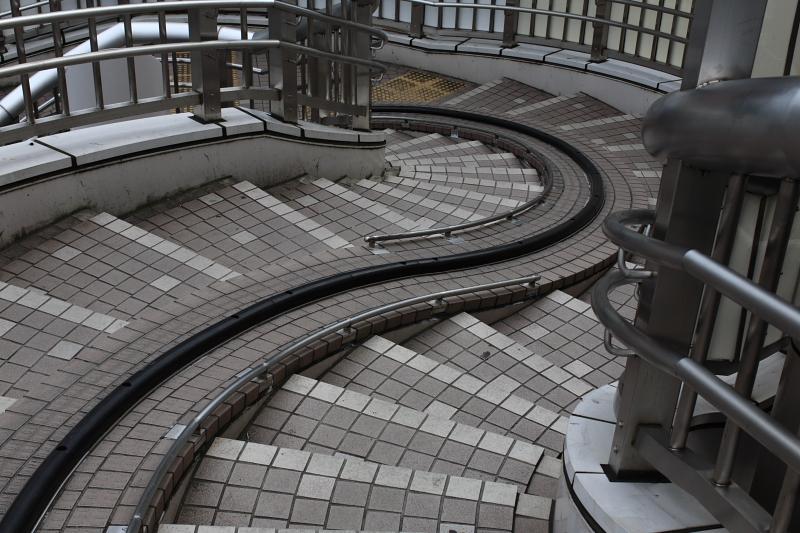 歩道橋-2