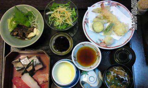 お鮨定食 2・25・2010.jpg