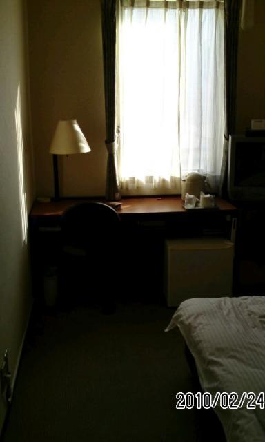 大学受験の宿泊ホテル内.jpg