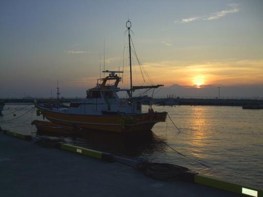 江ノ島で釣り2