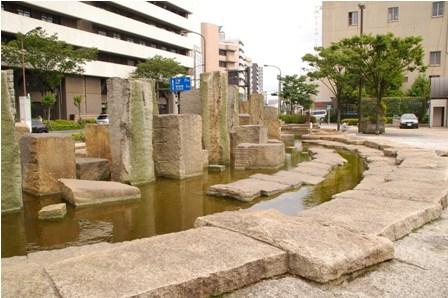 市役所前公園3 11.5.30