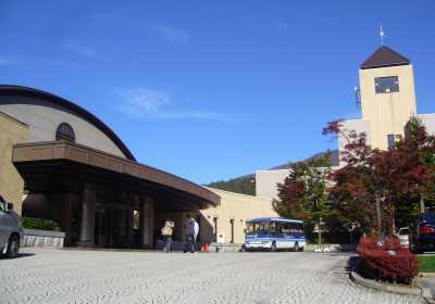 八ケ岳ホテル