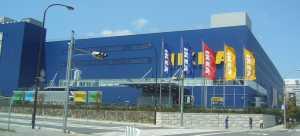 IKEAポートアイランド店★神戸