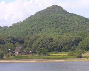 有馬富士山