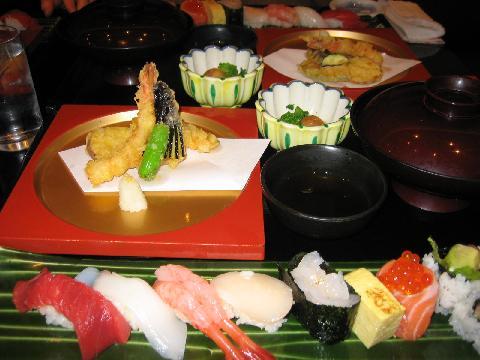 ラシック寿司