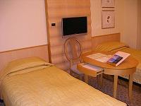 ホテルオークラ東京ベイ・ベット1