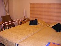 ホテルオークラ東京ベイベット2