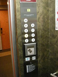舞浜ユーラシアエレベーター