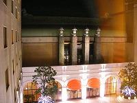 ホテルオークラ東京ベイ・夜景2
