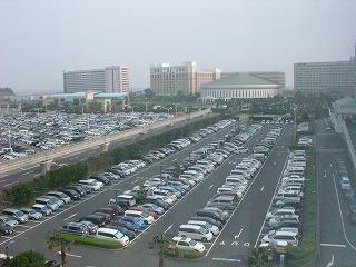 舞浜ホテル・窓からの眺め (1).jpg