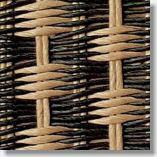 メリダの天然素材のラグ、サラナック