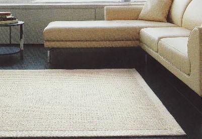 川島織物セルコンのフィーロラグ、ぺブルサンド