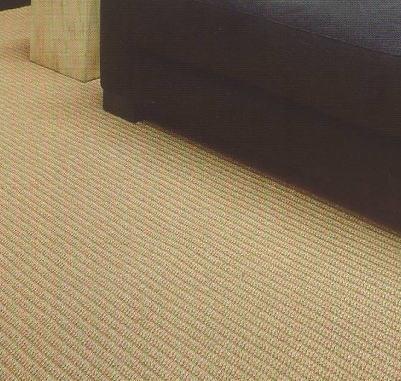 天然素材のカーペット、ランアカベ