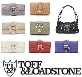 toff & loadstone トフ&ロードストン