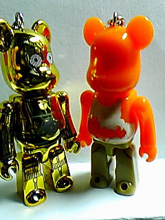 ジョンとC‐3PO