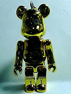 C‐3PO