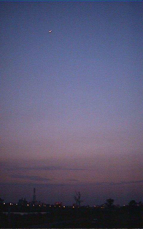2005/5/11 三日月