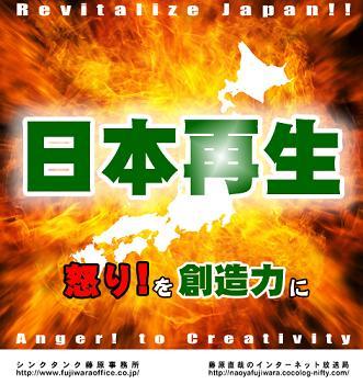 日本再生(拡大)