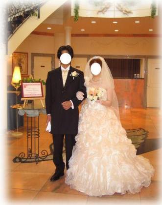 結婚しました♪.JPG