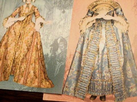 祝祭の衣装展2